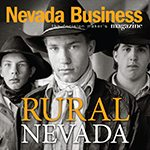 Rural Nevada: Independent Spirit Alive and Well