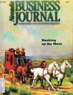 Nevada Business Magazine July 1996 View Issue
