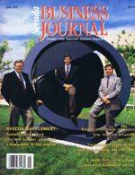 Nevada Business Magazine June 1993 View Issue