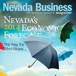 Nevada's 2014 Economic Forecast: The Way the Wind Blows…