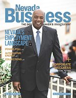 View the March 2014 issue of Nevada Business Magazine