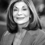 Meet Shelley Berkley, CEO & Senior Provost of Touro University Nevada Touro Western Division.