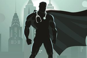 The annual Healthcare Heroes Awards honors outstanding healthcare professionals in Nevada.