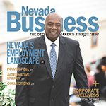 Nevada's Employment Landscape: Drawing  on New Opportunities