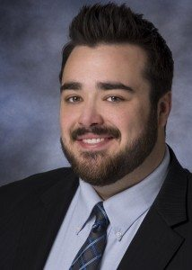Nevada State Bank has named Ryan Ragland vice president, relationship manager for the professional banking group.