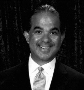 Meet Luiz Oliveira, Owner of  Sambalatte.