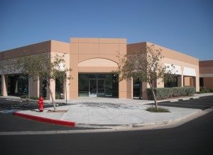 Colliers International announced the finalization of a sale to BKM Capital Partners for an industrial building located at 2875 Patrick Lane.