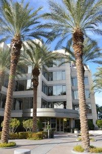 Colliers International announced the finalization of a lease to Hendricks-Berkadia of an office property located at 3930 Howard Hughes Parkway.