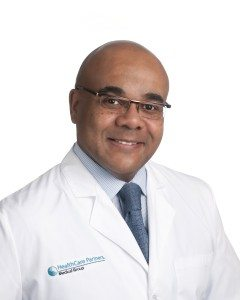 Dr. Carlos William Araujo has joined HealthCare Partners, a leading physician-run group providing primary, pediatric, specialty and urgent care services.