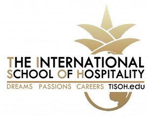 Two top administrators from The International School of Hospitality have won national recognition from the Convention Industry Council.