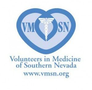 Volunteers in Medicine of Southern Nevada (VMSN) announced the generous donation of an electrocardiogram (EKG) machine from Valley Hospital Medical Center.