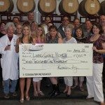 Leadership Henderson raises $28,500 during Biddin' for Bottles