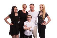Julia, Sarah, Ken, Taylor and Adrian Brown: Critical Tattoo