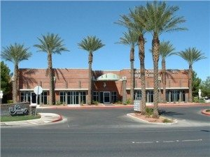 Marcus & Millichap announced the sale of Somerset Park, a 51,646 square-foot office property located in Las Vegas, NV.
