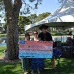 Colliers International – Las Vegas Raises $70,000 at Annual Golf Tournament