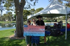 The 20th annual Links for Life Charity Golf Tournament raised more than $70,000 for various children's charities in Southern Nevada.