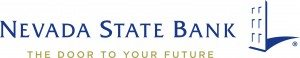 The Nevada District office of the U.S. Small Business Administration named Nevada State Bank Lender of the Year in 3rd Party Loan Production.