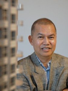 EV&A Architects, a Las Vegas-based architecture firm, announced the hiring of Raul Espiritu as senior job captain.