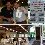 Gatski Commercial Holds Open House Event at Seven Hills Business Center
