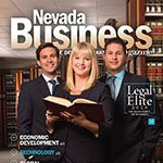 Legal Elite 2014: Nevada's Top Attorneys