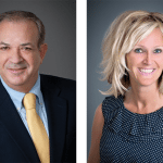 The Howard Hughes Corporation hired Rick Sperber and Susan Holland as Senior Operations Manager and Specialty Leasing Manager for Downtown Summerlin.