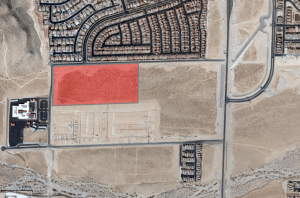 Colliers International – Las Vegas announced the finalization of a sale to KB Home LV Laurel Hills LLC.