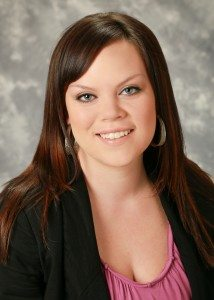 Nevada State Bank has named Melissa McIntee branch manager at its Lovelock branch. McIntee joined Nevada State Bank as a professional banker in May 2007.