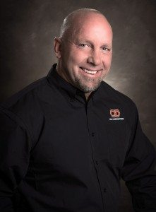 Q&D Construction announces the promotion of Duane Boreham to vice president, Aviation Services.