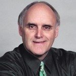 Meet James G. Parrish, Executive officer at Humboldt General Hospital.