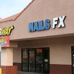 Colliers International announced the finalization of a lease of a retail property located at 2566 Wigwam Parkway.