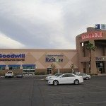 Colliers International announced the finalization of a sale of a retail property located at 4580 W. Sahara Ave.