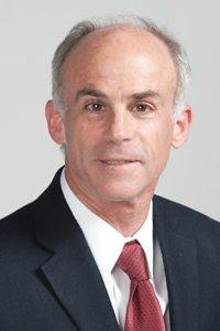 Charles Bernick