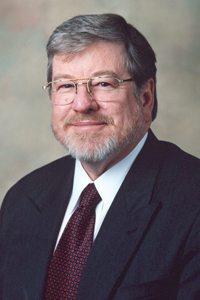 Richard E. Steinberg