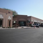 Colliers International announced the finalization of a lease to an industrial property located at 2925 Patrick Lane.
