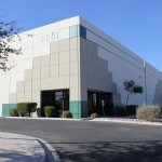 Colliers International announced the finalization of a lease to an industrial property located at 2951 Marion Drive.