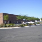 Luka Building 18 LLC, Colliers finalize lease of industrial property