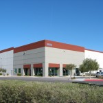 Colliers International announced the finalization of a lease to an industrial property located at 3650 E. Post Road.