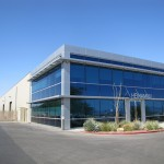 Colliers International announced the finalization of a lease to an industrial property located at 5340 W. Robindale Road.