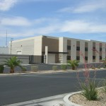 Colliers International announced the finalization of a lease to an industrial property located at 6019 McLeod Drive.