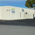 Colliers International announced the finalization of a lease to an office property located at 610 Belrose St.