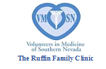 Volunteers in Medicine of Southern Nevada (VMSN) announced it received a generous donation from the Ruffin family.