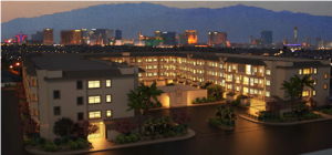 Boutique Hotel Meets Residential Living at the Lennox