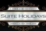 Junior Achievement of Southern Nevada Ignites the Holiday Season with Suite Holidays Tours and Tastings Experiences