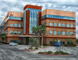 The Las Vegas-based company, Stable Development, announced it has officially taken ownership of the Longford Medical Building.
