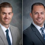 Jason Simon, SIOR and Rob Lujan, SIOR of Gatski Commercial Real Estate have achieved the SIOR industrial and SIOR office designation respectively.