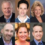 Six Nevada executives share what they believe another person's first impression of them would be.