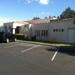 Colliers International announced the finalization of a sale to an office property located at 4001 Meadows Lane.