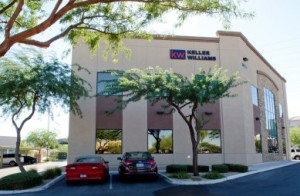 Keller Williams Southern Nevada has purchased an office building with the help of TMC Financing and the SBA 504 loan program.