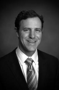 Meet Chris Ferrari, President of Ferrari Public Affairs