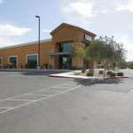 Colliers International announced the finalization of a sale to an office property located at 101 E. Warm Springs Road.